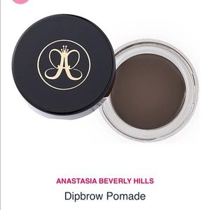 Anastasia dip brow pomade Ash brown